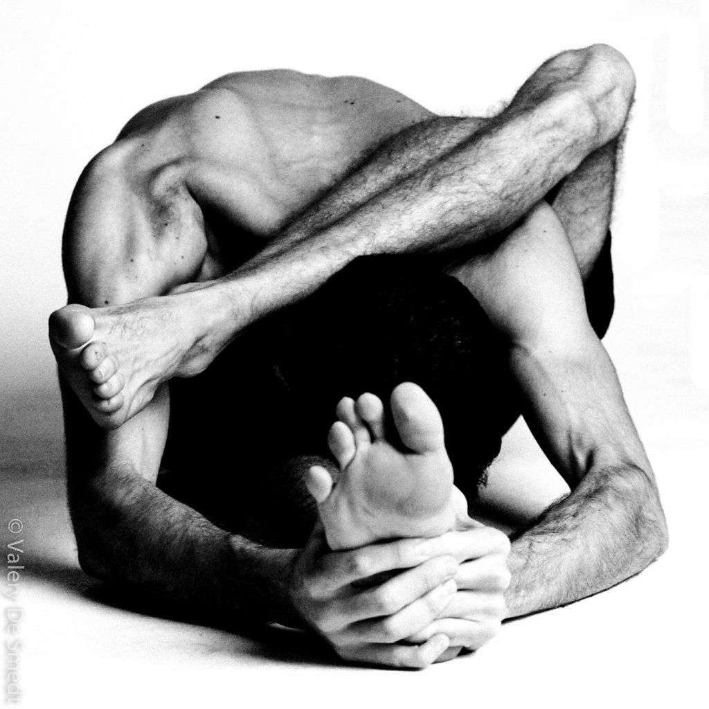 Demo de Yoga de François Nuc